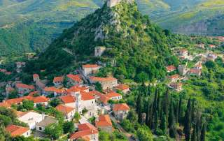 Karytaina Destinations Tours in Greece Peloponnese Epos Travel Tours