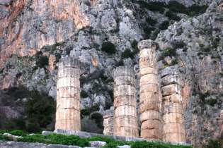 Delphi Destinations Tours in Greece Epos Travel Tours
