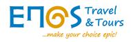 Epos Travel Tours Logo