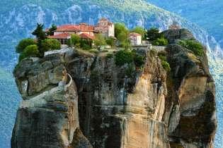 Meteora Destinations Tours in Greece Epos Travel Tours