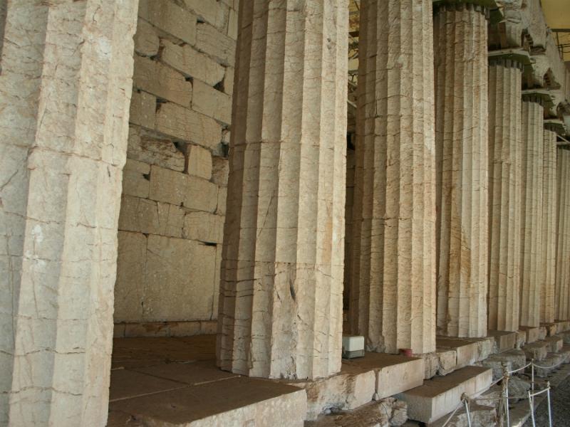 Apollo Epicourius Destinations Tours in Greece Peloponnese Epos Travel Tours