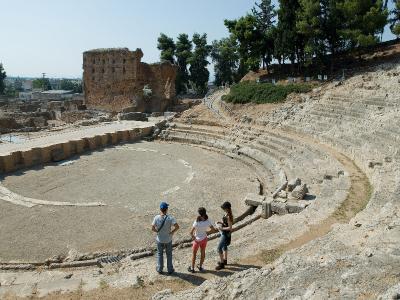 Argos Destinations Tours in Greece Peloponnese Epos Travel Tours