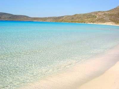 Elafonisos Simos beach Destinations Tours in Greece Peloponnese Epos Travel Tours