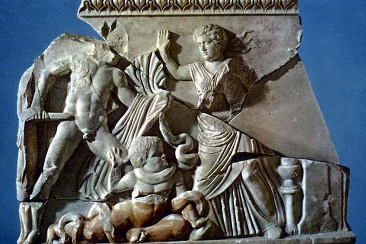 Tours Greece Mycenae Peloponnese Epos Travel Tours