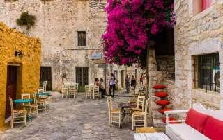 Areopolis Destinations Tours in Greece Peloponnese Epos Travel Tours