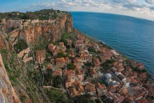 Monemvasia Destinations Tours in Greece Peloponnese Epos Travel Tours