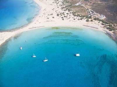 Elafonisos Pavlopetri Destinations Tours in Greece Peloponnese Epos Travel Tours