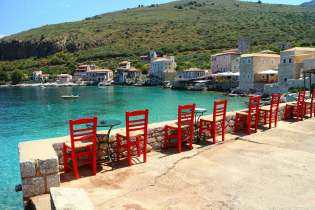 Limeni Destinations Tours in Greece Peloponnese Epos Travel Tours