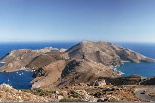 Cape Tainaron Destinations Tours in Greece Peloponnese Epos Travel Tours