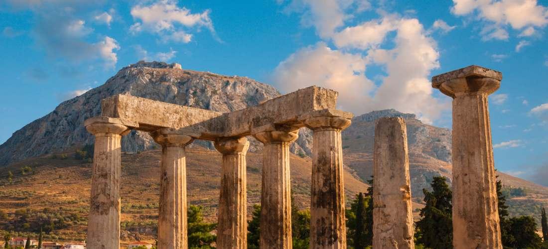 Classical Tours Greece Epos Travel Tours