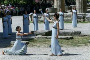 Ancient OLympia Destinations Tours in Peloponnese Epos Travel Tours