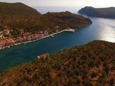 Gerakas Destinations Tours in Greece Peloponnese Epos Travel Tours