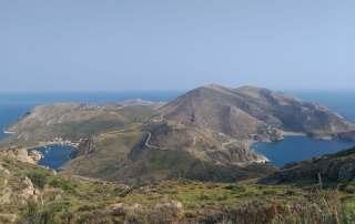 Cape Tainaron Destinations Tours in Greece Peloponnese Epos Travel Tours