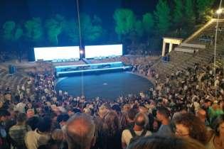Epidaurus theater Destinations Tours in Greece Peloponnese Epos Travel Tours