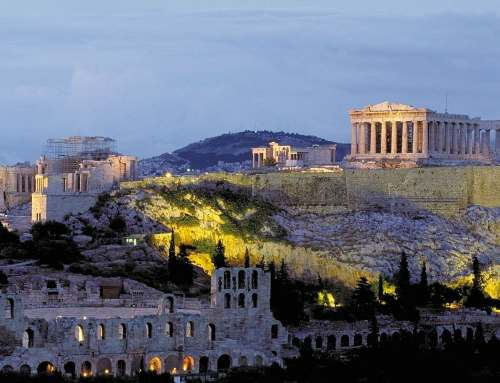 Museum of Acropolis