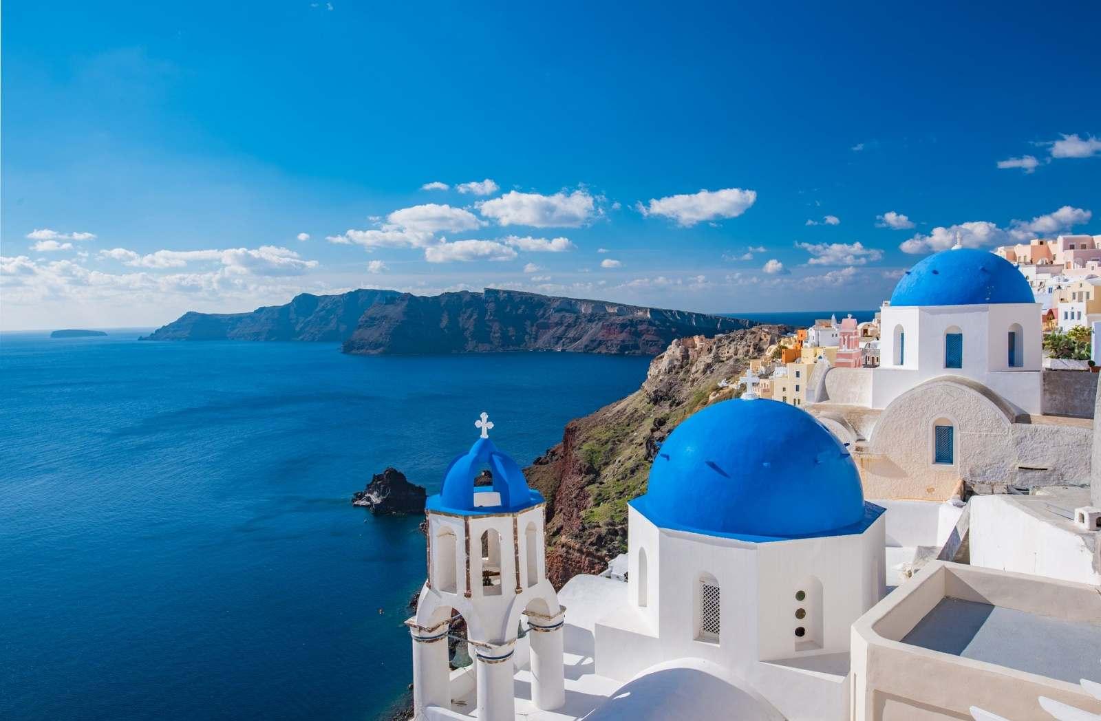 Cruises in Greece