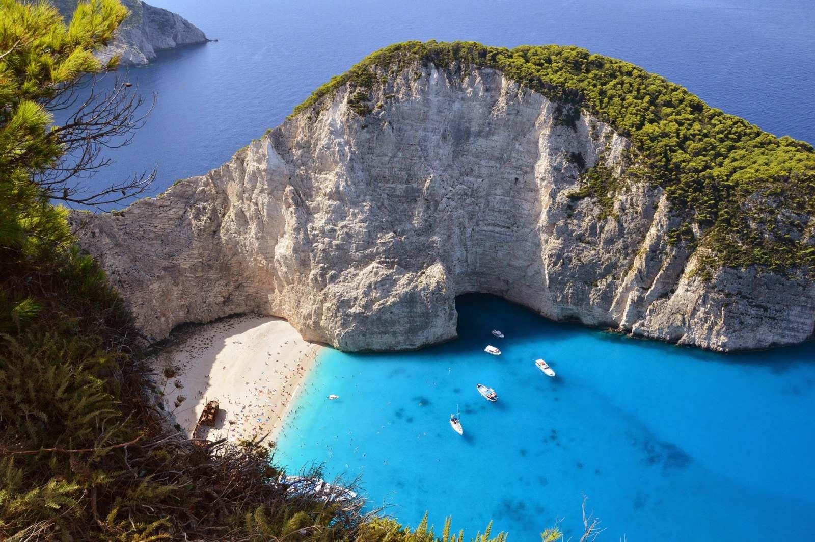 Epic culture tours greece