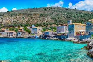 Peloponnese Epos Travel Tours