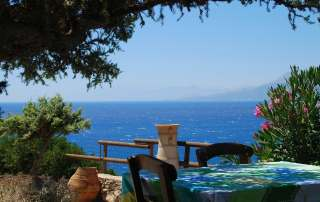 Crete island Epos Travel Tours