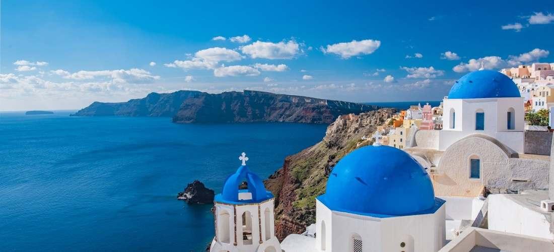 greek islands Tours santorini Epos travel Tours